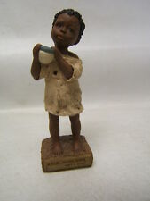 All God's Children Martha Holcombe Nakia Limited Ed 1995 Figurine Mint