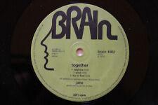 Jane, Together, brain 1002, mint vinyl