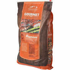 Traeger Gourmet Blend Wood Pellets Hickory And Cherry BBQ Flavor Maple 33lbs New