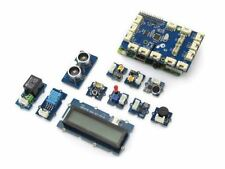Grove Pi + Starter Kit for the Raspberry Pi