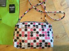 PICARD Dots Ladies Handbag Crossbody RRP 34.95 Switchit Fabulous quality