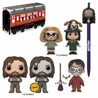Harry Potter POP! Mystery Kit Box Set Funko