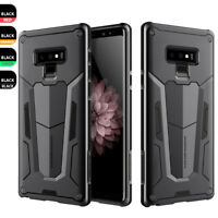 For Samsung Galaxy Note 9 Tough Shockproof Armor Hybrid Protective Phone Case