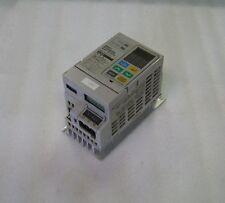 Omron Sysdrive 3G3EV Inverter 3G3EV-A2002_3G3EVA2002, Used, Warranty