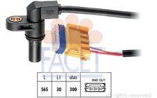 FACET Sensor de revoluciones, caja automática PEUGEOT 806 407 EXPERT 206 9.0469