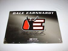 "Dale Earnhardt NASCAR 2005 Wall Calendar 15"" x 11"" Still Sealed RARE"