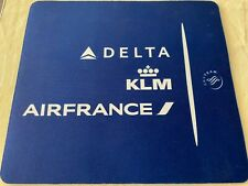 DELTA / KLM / AIR FRANCE Mousepad