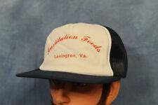 VTG Institution Foods Trucker Hat Lexington Virginia Prison Cafeteria Hospital