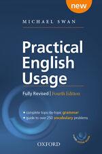 (16).PRACTICAL ENGLISH USAGE +ONLINE PACK (4ªED). ENVÍO URGENTE (ESPAÑA)