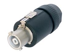 Neutrik NAC3FC-HC powerCON 32 A Female Cable Connector