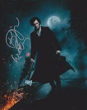 Benjamin Walker Signed Abraham Lincoln: Vampire Hunter 10x8 Photo AFTAL