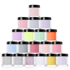 19 Boxes 10ml NICOLE DIARY Dipping Powder System Natural Dry Nail NO UV Pro Kit