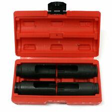 """4pc Diesel Injector Nozzle Socket Set 1/2"""" Drive Siemens Bosch 25 27 29 30mm"""