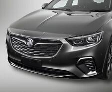 GENUINE HOLDEN ZB COMMODORE LT RS RS-V VXR CALAIS V CLEAR BONNET PROTECTOR NEW