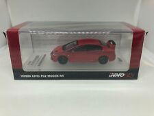 Inno Models 1:64 Honda Civic FD2 Mugen RR INNO64