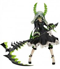 figma BLACK ROCK SHOOTER Dead Master TV ANIMATION ver JAPAN F/S J4648