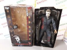 McFarlane Toys Movie Maniacs Halloween Motion Activated Michael Myers Figure