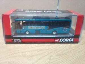 Corgi Om 45901 Shearings Bus