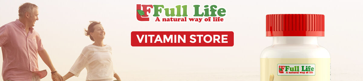 Full Life Official Store