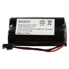 B2G1 Free Cordless Phone Battery for Uniden BT-1007 BT1007 BP904 BT904 BT-904