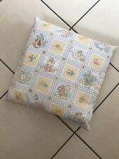 Beatrix Potter Peter Rabbit Cushion Size 15 X 15 Inches