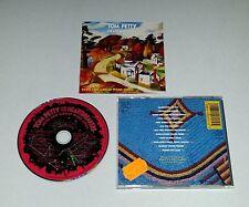 CD  Tom Petty & Heartbreakers - Into The Great Wide Open  12.Tracks  1991  01/16