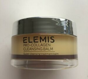 Elemis Pro-Collagen 50g Cleansing Balm, New.