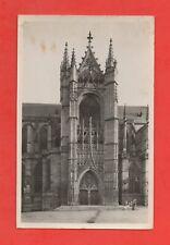 LIMOGES - La cathédrale - Porte Saint Jean   (C5317)