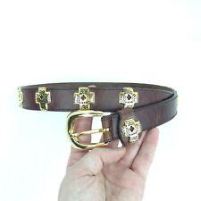 Leather Shop Accessories Belt Large 41