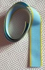 1 mètre de ruban NEUF pour la médaille de Crimée, largeur: 28 mm.