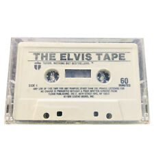The Elvis Tape Nothing But Bestsellers (Cassette, 1988)