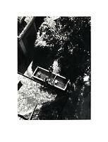 Moholy-Nagy: Ohne Titel. 1928, La Sarraz. Original-Fotografie.