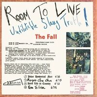 The Fall - Room To Live [New Vinyl]