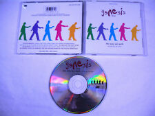 GENESIS  Live The Way Walk Volume Two  CD First Edit Canada