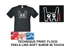 T-shirts pour batteurs, homme/femme, Meinl, fait main, noir, cadeau, cadeau, BRAND NEW