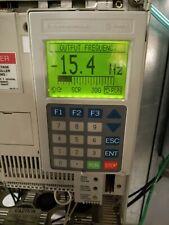 Altivar Telemecanique vw3a66206 Display keypad - operation panel for ATV 66/56