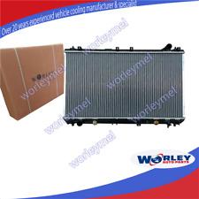 Aluminum Radiator For TOYOTA CAMRY 30 series MCV36R 3.0L V6 2002-2006 03 04 05