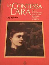 GIGI SPERONI - LA CONTESSA LARA 2003