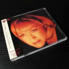 Cyndi Lauper - I'm Gonna Be Strong JAPAN CD 3 Tracks Single W/OBI ESCA-6123 #C01