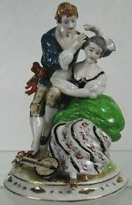 Vintage Made in Occupied Japan Real Nice Large Well Made Figurine
