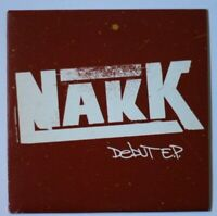 NAKK (SOLDAFADA)  DEBUT EP PROMO 6 TITRES ♦ RAP HIP HOP CD Single ♦