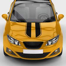 Rennstreifen Aufkleber Dekorstreifen Rallye Streifen Auto Set #1103