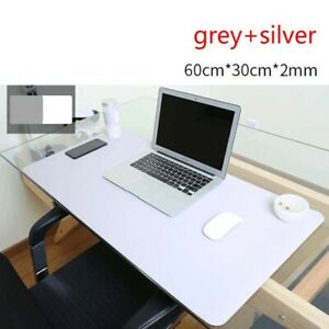 30*60Cm Solid Color Keyboard Office Table Business Mouse Pad Gaming Desk Pads