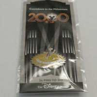 Disney DS - Countdown to the Millennium Series #27 Great Mouse Detective Pin
