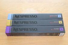 Brand New Decaffeinato Nespresso Pods - x30
