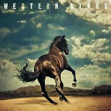 Western Stars Bruce Springsteen Audio CD Rock Columbia Best 14june19