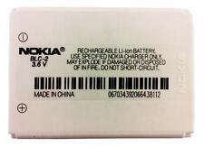 Nuevo BLC-2 Batería 3.6V para 3310 3410 3510 y varios teléfonos móviles NOKIA