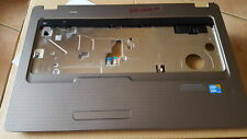 Kunststofftechnik Touchpad Tastatur Handauflage Top Schale HP g72 32AX8TATP00