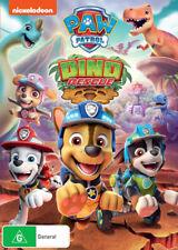 Paw Patrol - Dino Rescue DVD Region 4