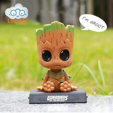 Guardians of The Galaxy Vol 2 Tree man Baby Groot Action Figure Car Decoration